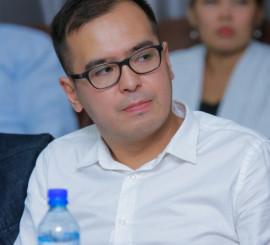 Адилет Дадыбаев