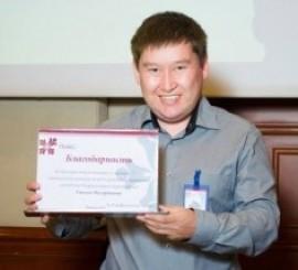 Таалай Насирдинов
